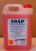 SOAP | DETERCARTA